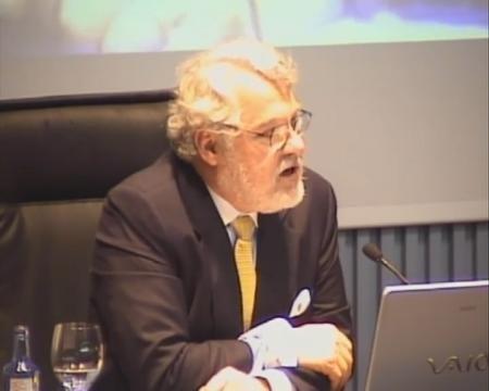 Terry Calvani.